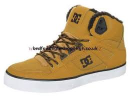 dc shoes high tops green and black. men dc shoes high-top trainers spartan skater wheat black high tops green and