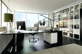 Design Home Office Layout Enchanting Modern Home Office Contemporary Office Design Ideas Modern Home