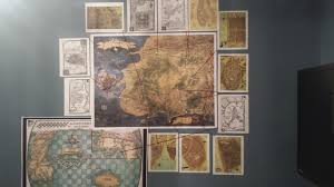 my new wall art a map of randland and each of the cities  on map wall art reddit with my new wall art a map of randland and each of the cities wot
