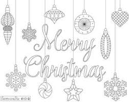 You can use all these printables as greeting cards ! 29 Christmas Coloring Pages Free Pdfs Favecrafts Com