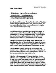 tips for an application essay the merchant of venice essay topics merchant of venice essay topics portia