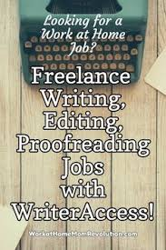 ways to get paid to write opportunity formal and writer