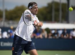 Discover who cameron norrie is frequently seen with, and browse pictures of them together. Cameron Norrie S Dad Reveals Advice From Andy Murray Has Helped Propel The British No5 To Us Open Glory