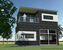 Simple Modern House Plans 28 Simple Modern House Designs Simple Single Story Modern
