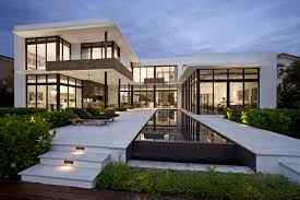 South Island Residence contemporary-exterior