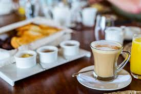 The latter beverage was simpler to make, and had. But First Coffee 11 Ways To Drink Coffee Around The World