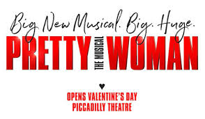 Pretty Woman Seating Chart Pretty Woman The Musical Tickets London Seatplan