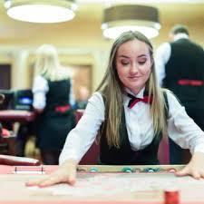 Blackjack Dealer Salary How To Become Job Description