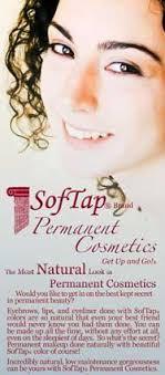 softap permanent cosmetics