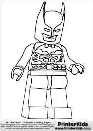 Small Picture Lego Batman Coloring Pages GamesBatmanPrintable Coloring Pages