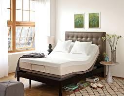 Weekends Only Adjustable Bed Frames Queen Frame Casper Mattress ...