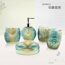 Online Get Cheap Piece Bathroom Sets Aliexpress Com Alibaba Group