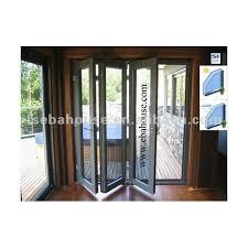 Puertas De Aluminio Exterior Patio De Aluminio Puerta Corredera 4 ...