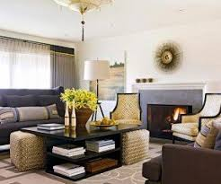 Like The Coffee Table With Shelves And Ottomans That Slide