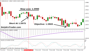 Stochastic Chart Indicator Forex Scalping Strategy With Macd And Stochastic Indicator