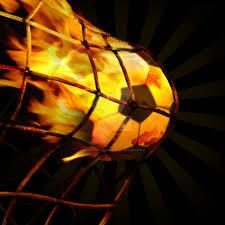 Fire Ball - Soccer by geovanialdrighi on DeviantArt