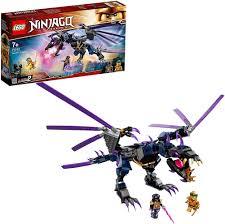 Lego Ninjago - Preisvergleich