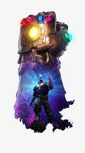 Iphone h king: Iphone Thanos 3d Wallpaper