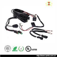 high quality led light bar wire harness relay on off switch high quality led light bar wire harness relay on off switch
