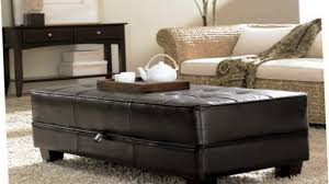 Amazing Stunning Storage Ottoman Coffee Table Best Images About Storage  Within Storage Ottoman Coffee Table ...