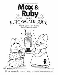 Small Picture Max Ruby Coloring Pages And Ruby Coloring Pages Free Printable