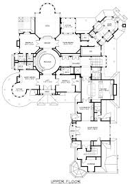 115 best architecture floor plans images on pinterest Beach House Plans Victoria second floor plan of farmhouse luxury victorian house plan 87642 victorian style beach house plans