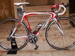 Bicycles 2010 Pinarello