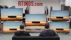 the 6 best flat screen tvs winter