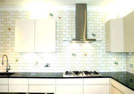frosted glass backsplash teal tile teal glass tiles kitchen tile stone and glass frosted glass wall