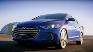 hyundai accent blue 2018. interesting 2018 a sunny day on an air strip highlights the body design and styling this  moon throughout hyundai accent blue 2018