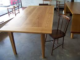 Reclaimed Oak Dining Table Round Dining Room Oak Dining Table Sets The Latest Living Room 2017