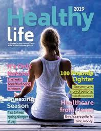 Perham Health My Chart Healthy Life By Perham Focus Issuu