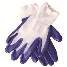 hortex handi mate garden gloves small