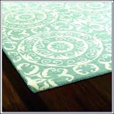 teal and black area rug mint pink grey green gray rugs amazing