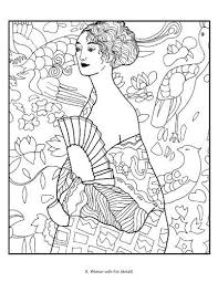 Small Picture The 26 best images about Fine Art Coloring Pages on Pinterest