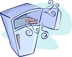 refrigerator clipart png. compact refrigerator freezer cartoon clip art clipart png