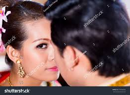 thai women and men with traditional thai suit wedding dress beauty fashion hairstyle makeup photo shoot wedding image
