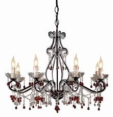 full size of furniture mesmerizing colored crystal chandeliers 0 8 lights chandelier w amber murano 535517943