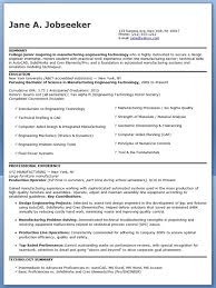 Design Engineer Resume Sample (Entry Level)