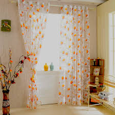 Small Picture Compare Prices on Orange Curtains Drapes Online ShoppingBuy Low