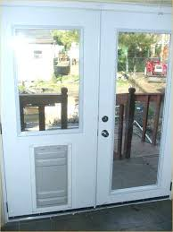 home depot door with dog door sliding glass door dog door insert home depot patio door