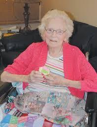 Grand lady Marcella Smith celebrates her 102nd b-day | News | albianews.com