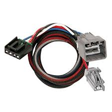 amazon com reese towpower 8507500 brake control wiring harness reese towpower 8507500 brake control wiring harness for ram