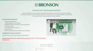 20 All Inclusive Bronson Mychart Login