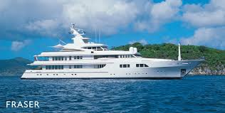 Featured Yachts ...