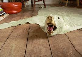 faux bear rug recycled faux bearskin rug inhabitat green design innovation architecture green building faux polar