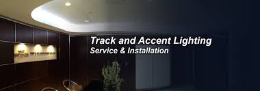 Accent Lighting Track Accent Lighting Light Design Installation Electricians
