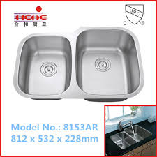 china 9 inches deep 40 60 kitchen basin 304 stainless steel sink bar sink china stainless steel sink kitchen sink