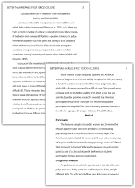 Apa Format Examples Maps Map Cv Text Biography Template Letter