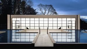 Grand Designs Steel Frame House